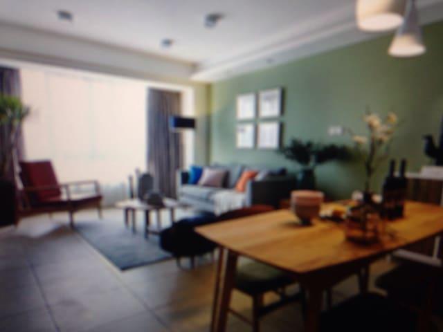 View Suite Rental - Kiischpelt - Casa