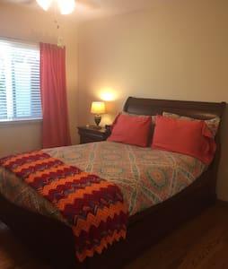 La-Crescenta(Glendale) quiet & safe - House