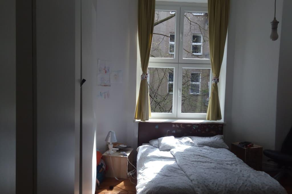 Sleepting room 2