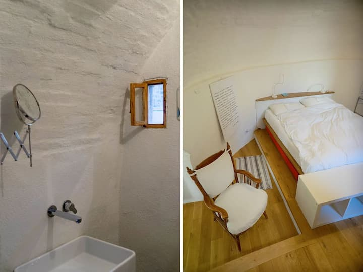 Medieval Tower for two @ Ostello Bello Assisi
