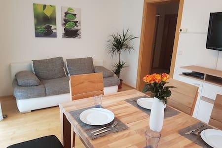 Moderne und ruhige Ferienwohnung in Bad Ischl!