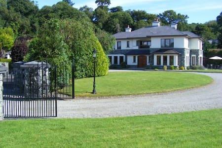 Fossa Lodge, Killarney, Co Kerry