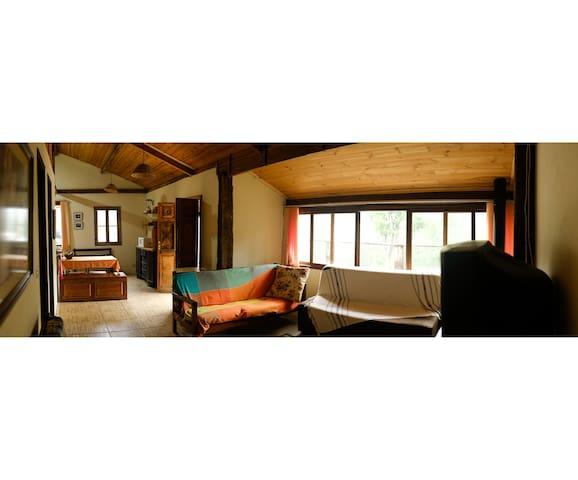 Casa 3 quartos em Ibitipoca