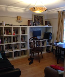 Spacious double room by St Pauls Cathedral - Lontoo
