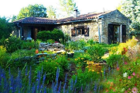 Peaceful nature sanctuary - Cazals - Bed & Breakfast