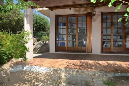 Appartment up to 4 persons in Porticcio sea view - Albitreccia - House