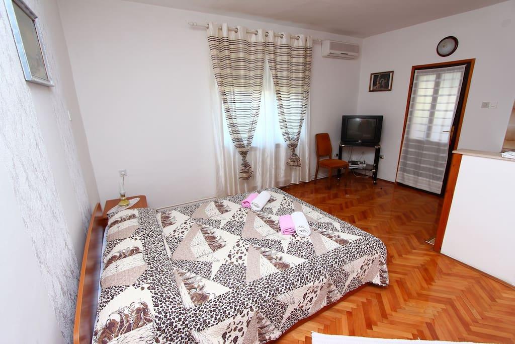 Goga Rovinj appartamenti appartamenti privati apar