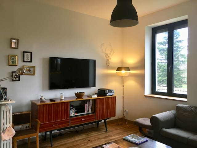 Cosy house well located in Rhône-Alpes