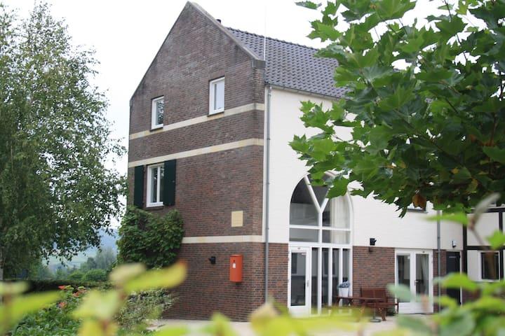 Casa Heerlijk Mechelen