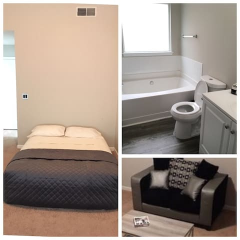 ATL Master Suite Marta Friendly