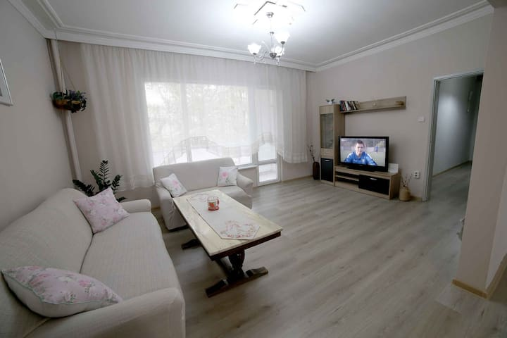 Niko's Apartment