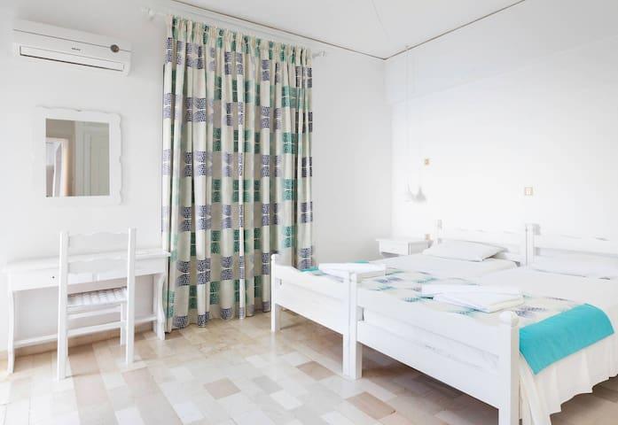 Apartment with Sea View E - Monemvasia - Byt