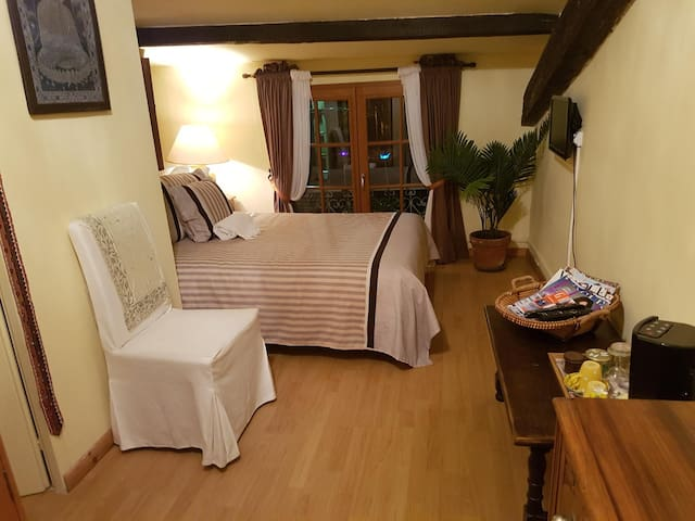 Apartment Davina Bed & Breakfast ANNEX