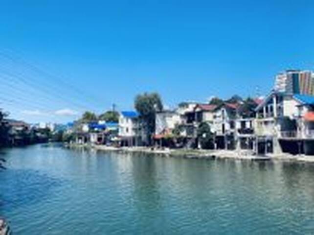 Venezia Houze
