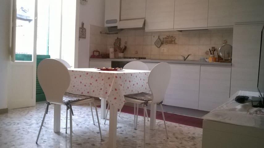 Appartamento nel Centro di Ortona - Ortona - Lägenhet