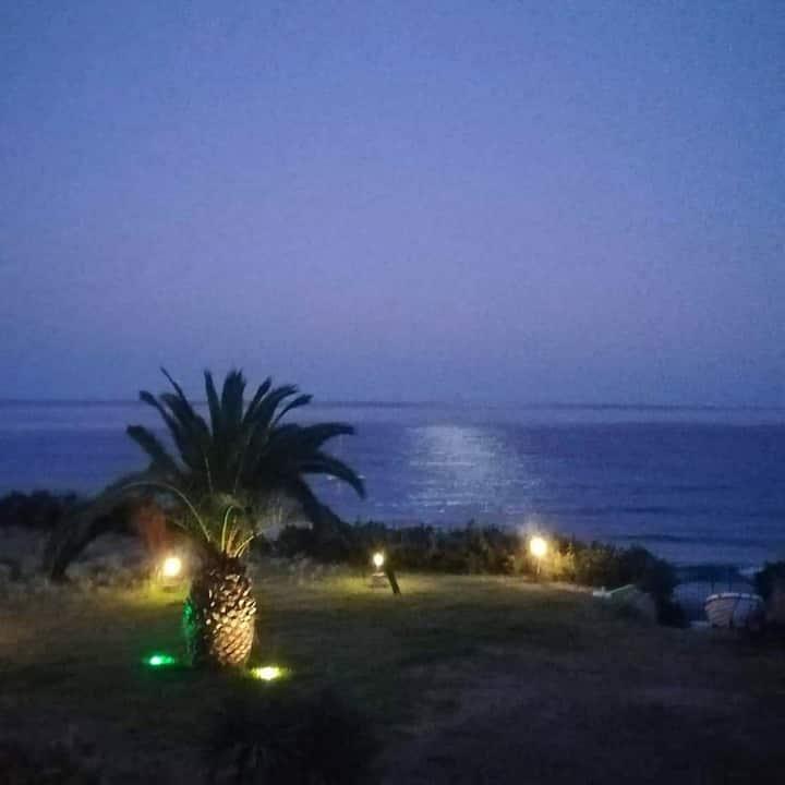 Acqua Blue Mola Kaliva resort