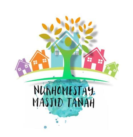 NurHomestay Masjid Tanah