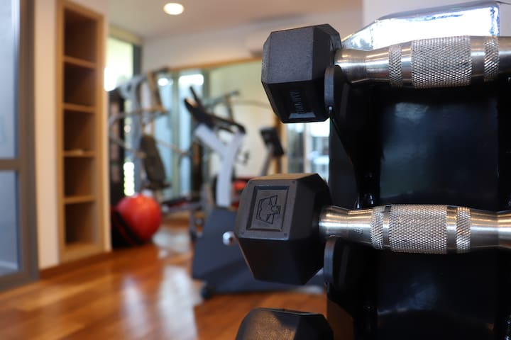 Gym (foto 2)