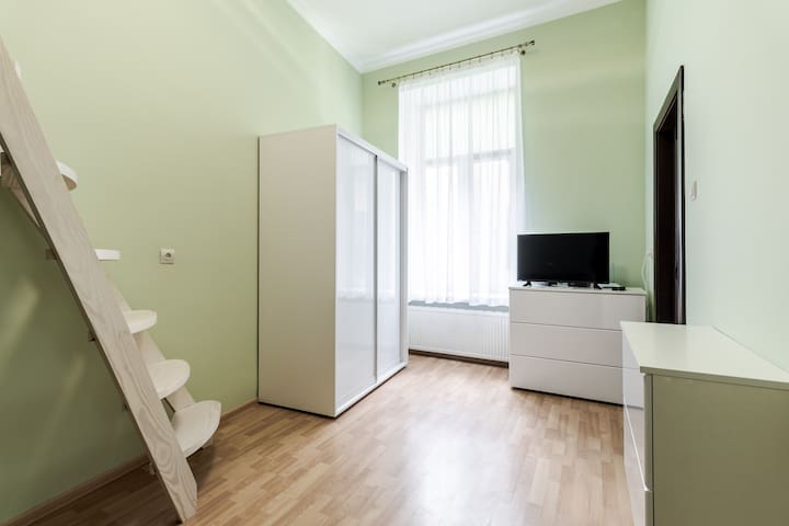 InLvivApartment on Bohomolʹtsya str