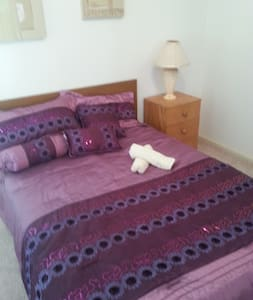 Private bedrooms in Brand New house - Dover Gardens - Hus