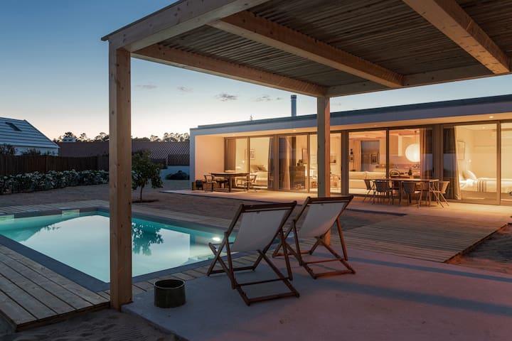 CASA CIMA Comporta Modern Bliss Private Pool