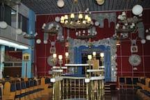 Cochin Jewish Heritage Museum - 20min drive
