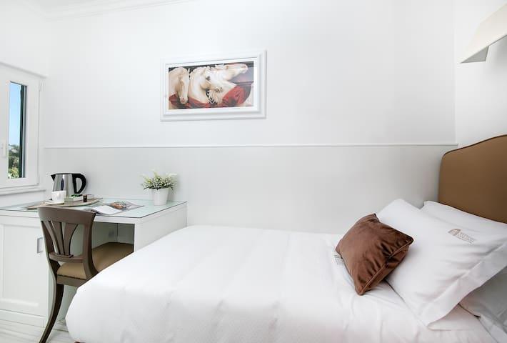 Vittoria Colonna Luxury Guest House Diamante Room