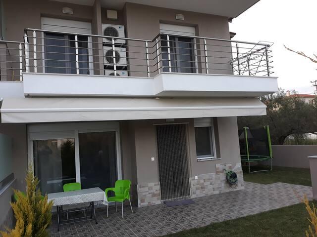 Nadiya house