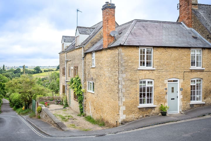 The Smithy, Chipping Norton - Chipping Norton - Hus