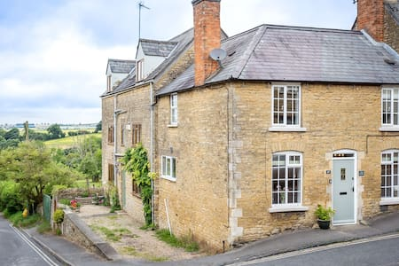 The Smithy, Chipping Norton - Chipping Norton