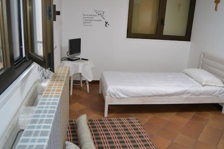 Nice Apartment near Treviso