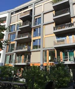 Zentral+Komfort Mitte/Kreuzberg - Berlin - Lejlighed