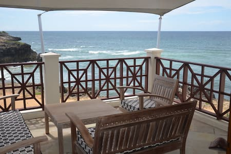 Penthouse 1 - Blue Bay Cove - Watamu