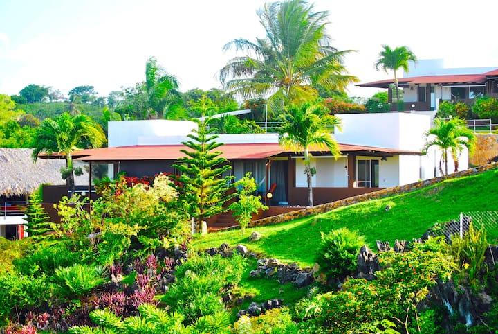 Las Galeras Village - Villa Prestige Cristal