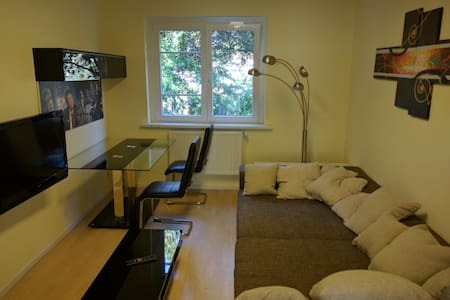 2 Cozy Rooms Just A Stones Throw Away From Downton - Hamburg