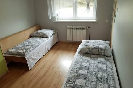 Noclegi Leszno tanio wygodnie komfortowo centrum