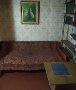 Квартира в п.Калья