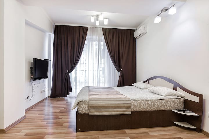 Apartment in the center! Comfortable and cozy! - Chișinău - Appartement
