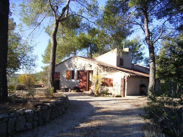 L'Escapade en Provence