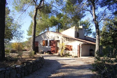 L'Escapade en Provence - Peypin-d'Aigues
