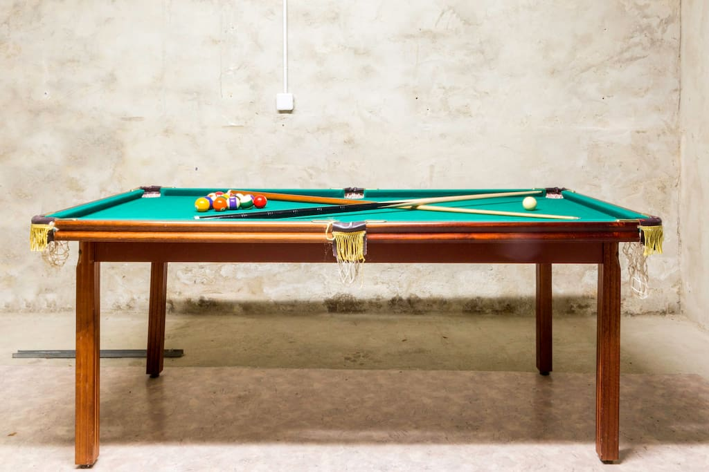 Billard / Pool table