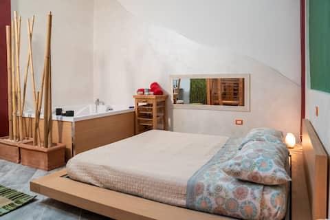 airbnb CASA ZEN