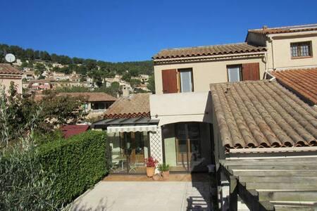 Villa de 90m² climatisée - Carnoux-en-Provence