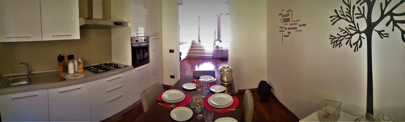 Casa Elisabetta - Peschiera del Garda - Apartamento