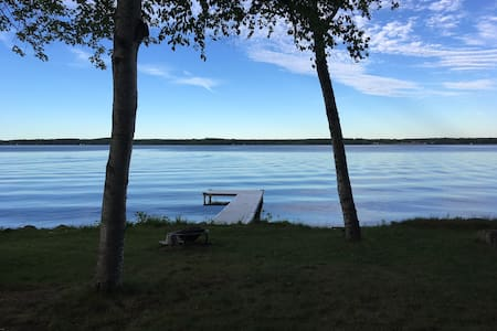 Pigeon Lake House - Bobcaygeon - Kawartha Lakes