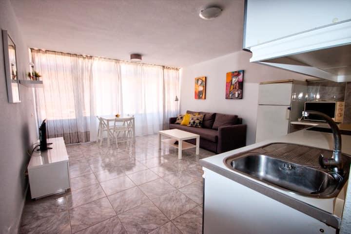 106 Bonito Apartamento