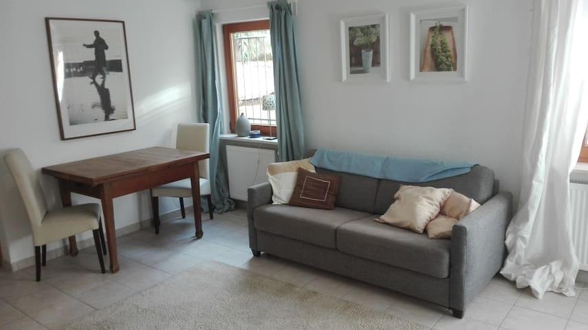 Gemütliches Apartment in Erligheim