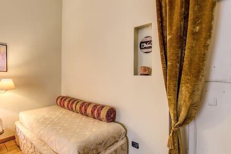 La  Piccola Casa del Capitano - Rom - Wohnung