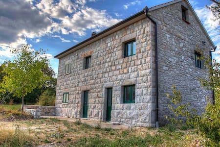 Eco Village Grabovac House #8 - Gornji Proložac