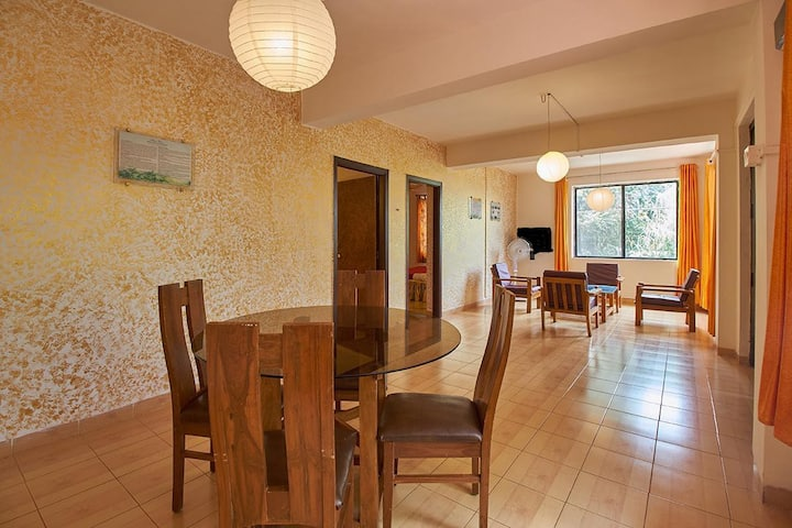 Ground Floor Villa at Mahabaleshwar